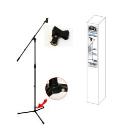 RMX - Atril de Micrófono con Boom