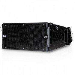 DB TECHNOLOGIES - Line array activo, 500 watts RMS