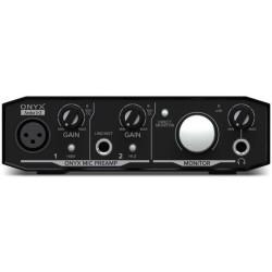 MACKIE - Interfaz de audio USB