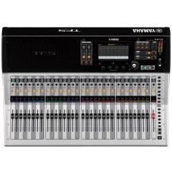 YAMAHA - Consola Digital 32 Canales