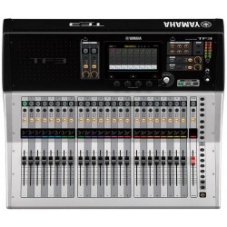 YAMAHA - Consola Digital 24 Canales