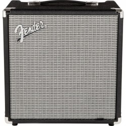 FENDER - Amplificador de Bajo 40W
