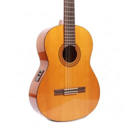 YAMAHA - Guitarra Electroacústica