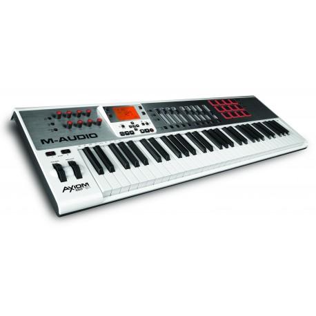 Controlador MIDI/Usb