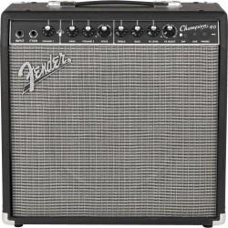 FENDER - Amplificador de Guitarra Eléctrica