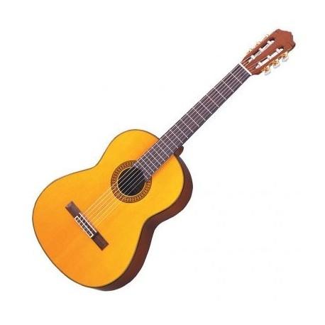 YAMAHA -  Guitarra Clásica