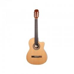 ADMIRA - Guitarra Electroacústica con cutway