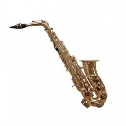 BALDASSARE - Saxo alto, color dorado