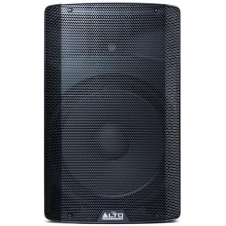 "ALTO PROFESSIONAL - Caja Activa 15"" Serie TX2"