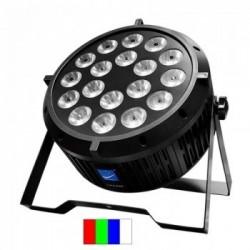 BIG DIPPER - RGBW LED PAR SLIM 18X8W QUAD