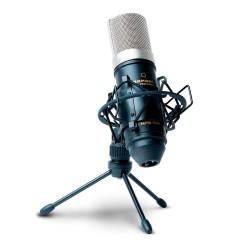 MARANTZ - Micrófono de Condensador Cardioide