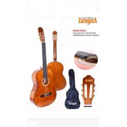 ZARAGOZA - Guitarra clásica