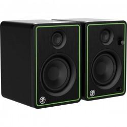 """MACKIE - Monitores de Estudio de 4"""" Pulgadas (Par) con Bluetooth"""