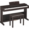 YAMAHA - Piano Digital + transformador