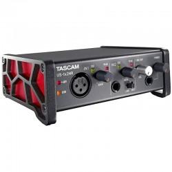 TASCAM - Interfaz de Audio USB