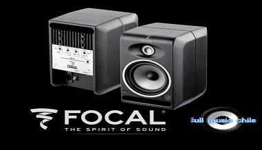Focal Monitor